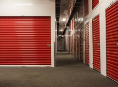Simplify your lifestyle with reliable self storage