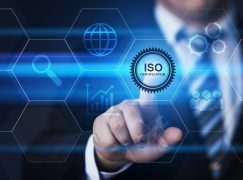 Is ISO Standard Worth Its Cost as well as Difficulty?
