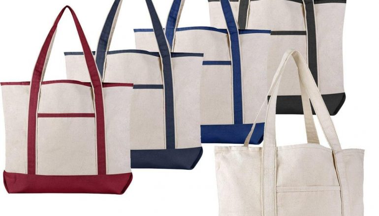 Choose Eco-friendly Bags for Your Shopping – Say No to Polluted Plastic Bags