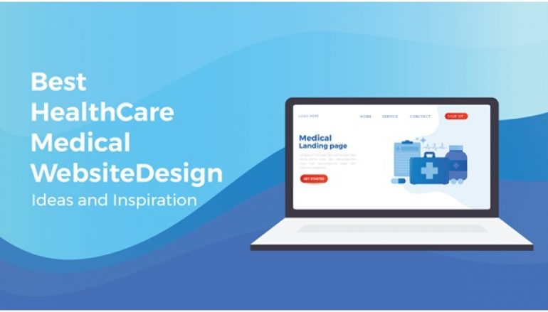 Key elements to design better health care website for medical professionals