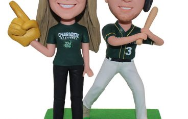 Custom Bobblehead – The Best Option To Gift Your Friend Or Loved Ones