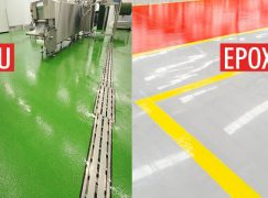 Epoxy Vs Polyurethane Resin: Advantages
