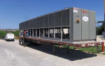 Water-cooled chiller rentals plant – Perks and cons of the industrial chiller plants!!