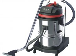 Why Use Industrial Vacuum Cleaner?