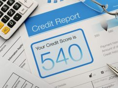 Maintain a good credit score to get your loan approved: