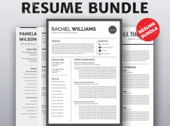 How to List Professional Experience on Your Resume